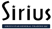 Sirius Star General Trading LLC  Logo